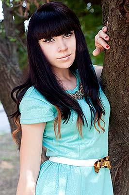 Ukraine bride  Viktoriya 20 y.o. from Melitopol, ID 81414