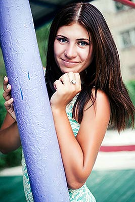 Ukraine bride  Karina 20 y.o. from Melitopol, ID 81728