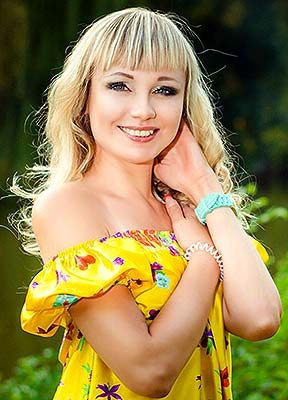Ukraine bride  Yuliya 34 y.o. from Zaporozhye, ID 81890