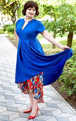 Ukraine bride  Tat'yana 47 y.o. from Melitopol, ID 81936