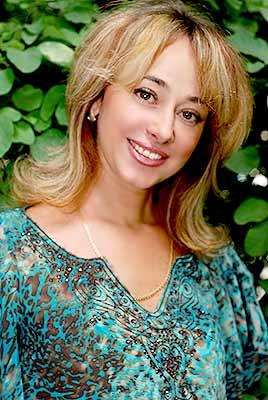 Ukraine bride  Ol'ga 45 y.o. from Melitopol, ID 83033