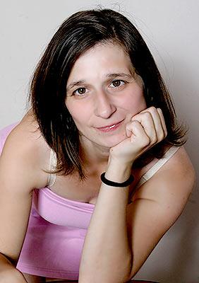 Yugoslavia bride  Nikolic 31 y.o. from Mitrovica, ID 81850