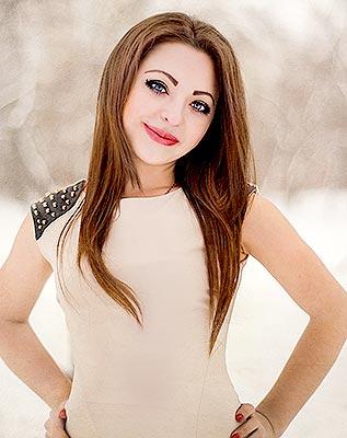 Ukraine bride  Anastasiya 30 y.o. from Nikolaev, ID 71607