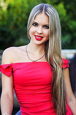 Ukraine bride  Irina 23 y.o. from Nikolaev, ID 77471