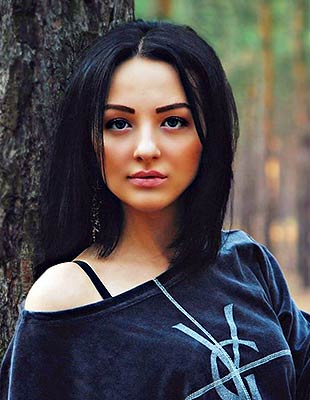 Ukraine bride  Oksana 25 y.o. from Nikolaev, ID 77992