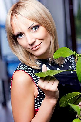 Ukraine bride  Oksana 34 y.o. from Nikolaev, ID 21009