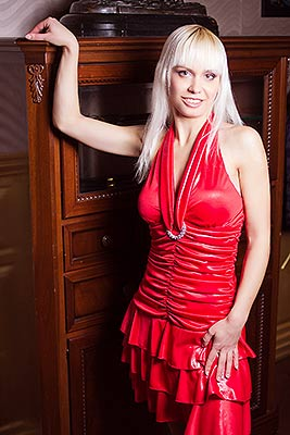 Ukraine bride  Anna 33 y.o. from Nikolaev, ID 72045