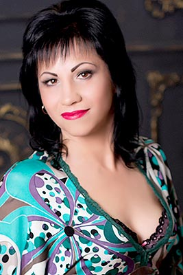 Ukraine bride  Irina 48 y.o. from Nikolaev, ID 85436