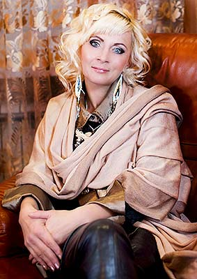 Ukraine bride  Svetlana 51 y.o. from Lugansk, ID 75052
