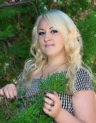 Ukraine bride  Natal'ya 29 y.o. from Nikolaev, ID 63116