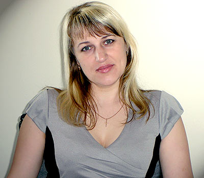 Ukraine bride  Svetlana 37 y.o. from Nikolaev, ID 69116