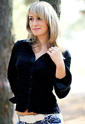 Ukraine bride  Anna 28 y.o. from Nikolaev, ID 69206