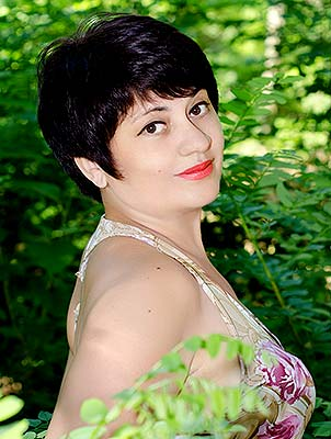Ukraine bride  Irina 54 y.o. from Nikolaev, ID 76768