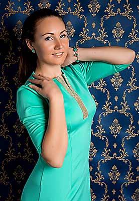 Ukraine bride  Ekaterina 24 y.o. from Nikolaev, ID 79221