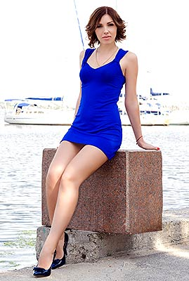 Ukraine bride  Natal'ya 34 y.o. from Ochakov, ID 61371