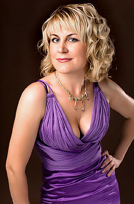Ukraine bride  Elena 39 y.o. from Nikolaev, ID 66284