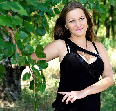 Ukraine bride  Anna 36 y.o. from Skadovsk, ID 72186