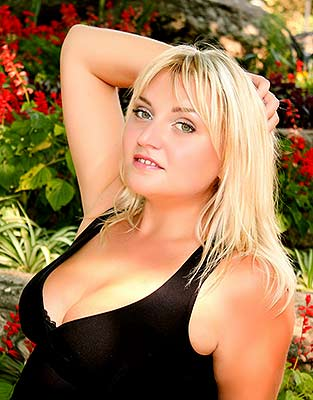 Ukraine bride  Anna 34 y.o. from Nikolaev, ID 79832