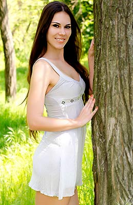 Ukraine bride  Anna 28 y.o. from Voznesensk, ID 81823