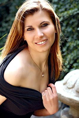 Ukraine bride  Oksana 28 y.o. from Nikolaev, ID 56415