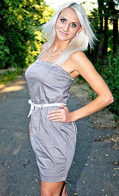 Ukraine bride  Irina 23 y.o. from Nikolaev, ID 69249