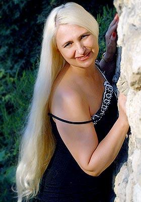Ukraine bride  Lyudmila 50 y.o. from Nikolaev, ID 75019