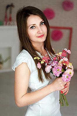 Ukraine bride  Oksana 24 y.o. from Nikolaev, ID 80035
