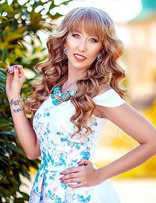 Ukraine bride  Nataliya 27 y.o. from Kharkov, ID 69041