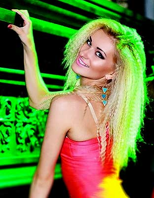 Ukraine bride  Kristina 25 y.o. from Alchevsk, ID 72187