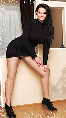 Ukraine bride  Alena 27 y.o. from Nikolaev, ID 58359