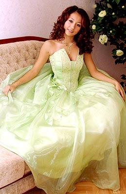Ukraine bride  Anastasiya 26 y.o. from Nikolaev, ID 58600