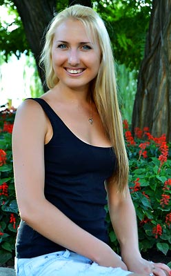 Ukraine bride  Inna 31 y.o. from Nikolaev, ID 63399