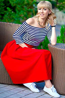 Ukraine bride  Anna 31 y.o. from Nikolaev, ID 72636