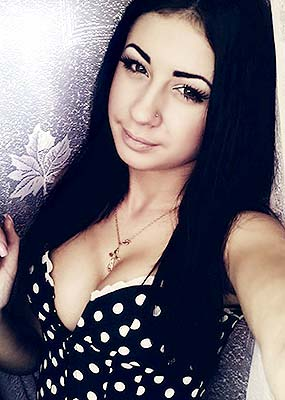 Ukraine bride  Yulianiya 22 y.o. from Nikolaev, ID 79272