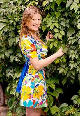 Ukraine bride  Viktoriya 27 y.o. from Nikolaev, ID 79697
