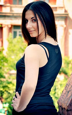 Ukraine bride  Svetlana 25 y.o. from Nikolaev, ID 63527