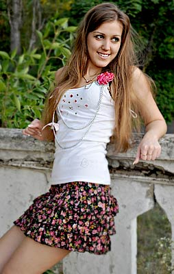 Ukraine bride  Tamara 27 y.o. from Nikolaev, ID 64360