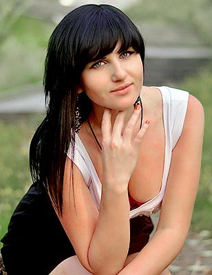 Ukraine bride  Anna 24 y.o. from Nikolaev, ID 64363