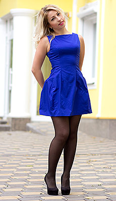 Ukraine bride  Elena 35 y.o. from Nikolaev, ID 82852
