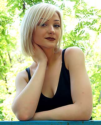 Ukraine bride  Mariya 23 y.o. from Nikolaev, ID 85362