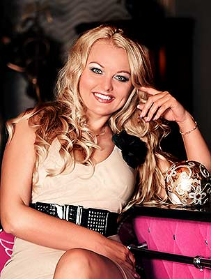 Ukraine bride  Janna 38 y.o. from Nikolaev, ID 67815