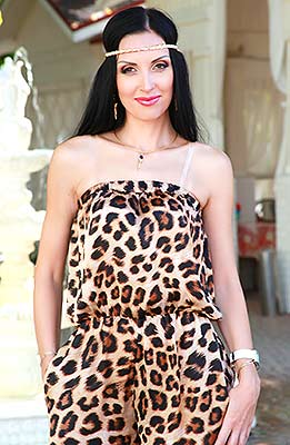 Ukraine bride  Inna 38 y.o. from Nikolaev, ID 67939