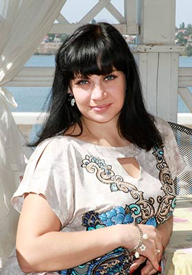 Ukraine bride  Ol'ga 33 y.o. from Nikolaev, ID 68065