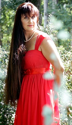 Ukraine bride  Tat'yana 42 y.o. from Nikolaev, ID 68266