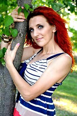 Ukraine bride  Elena 37 y.o. from Nikolaev, ID 68720