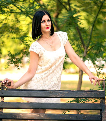 Ukraine bride  Svetlana 26 y.o. from Nikolaev, ID 86305