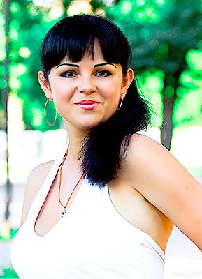 Ukraine bride  Elena 37 y.o. from Nikolaev, ID 86306