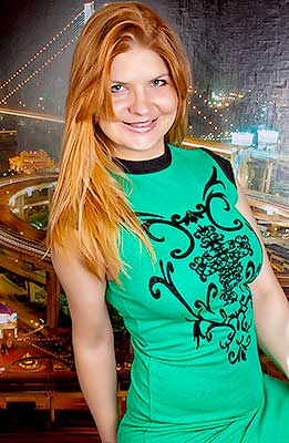 Ukraine bride  Inna 36 y.o. from Nikolaev, ID 71661