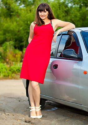 Ukraine bride  Yuliya 34 y.o. from Nikolaev, ID 73390