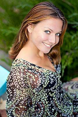 Ukraine bride  Valentina 21 y.o. from Nikolaev, ID 74386